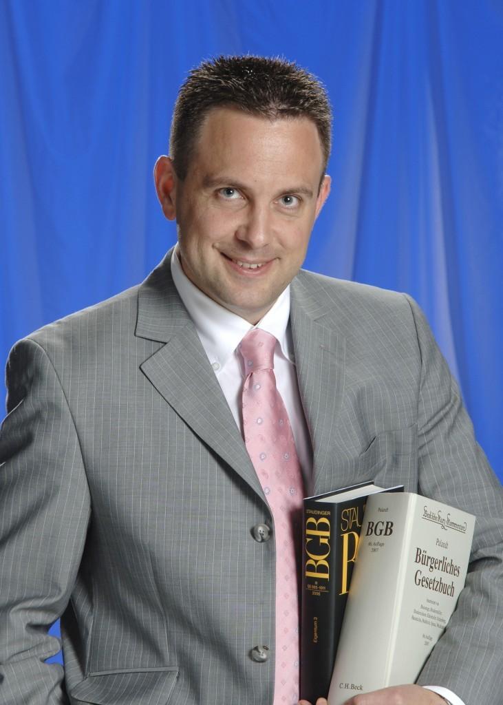 Rechtsanwalt Dr. Christian Kotz Fachanwalt für Verkehrsrecht