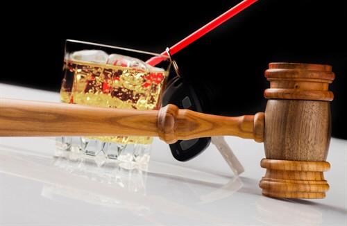Fahrverbot oder Führerscheinentzug wegen Alkohol und Drogen