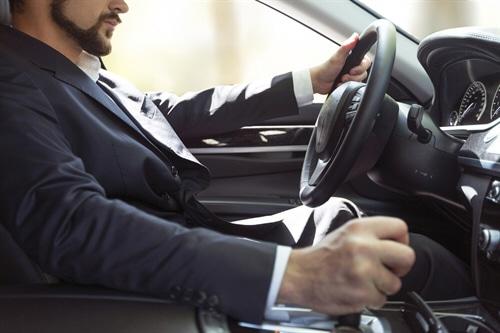 Fahrverbot – Absehen bei Augenblicksversagen