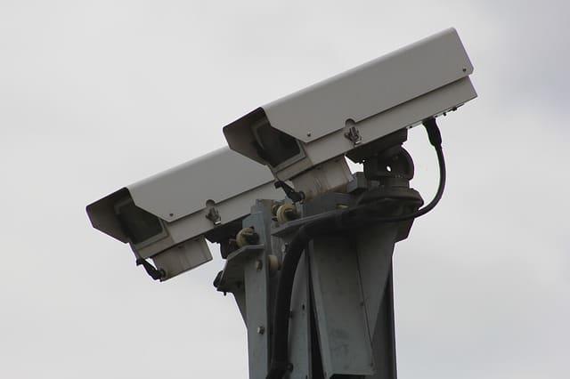 Verkehrsüberwachung durch private Dienstleister