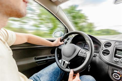 Drogenfahrt: fahrlässiges Führen eines Kraftfahrzeugs unter Einfluss von Betäubungsmitteln