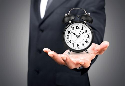 Hauptverhandlungstermin – Bei Verspätungsankündigung keine Einspruchsverwerfung