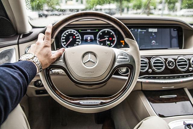 Verkehrsunfallflucht – Wahrnehmungsfähigkeit älterer Kraftfahrer – verminderte Hörfähigkeit
