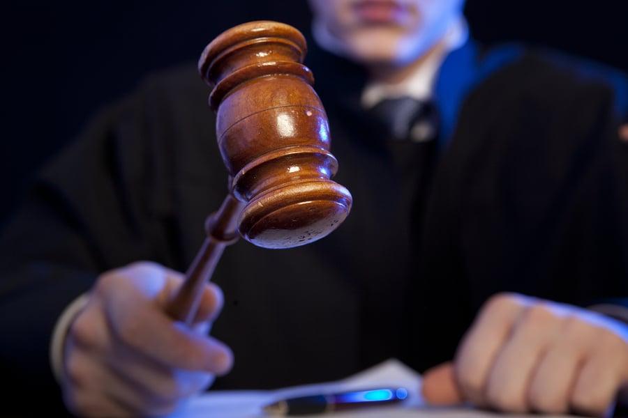 Richtervorbehalt