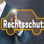 Rechtsschutzversicherung für den Straßenverkehr