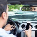 Nutzung Handy im Auto