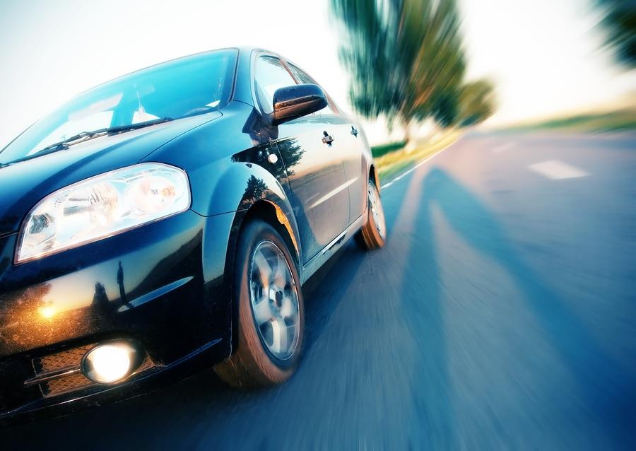Fahrerlaubnisentziehung Autoraser