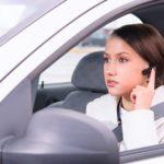 Nutzung Headset im Auto