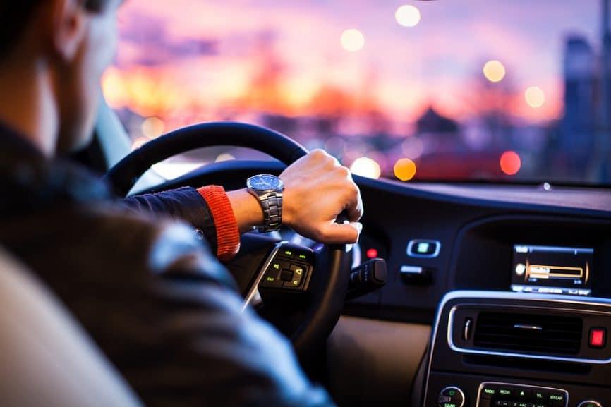 Toleranzabzug Geschwindigkeitsmessung