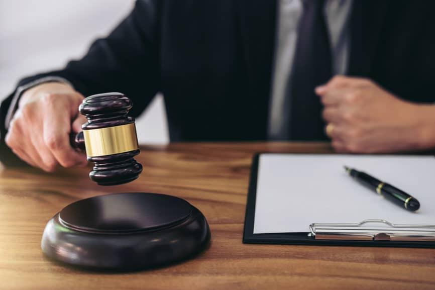 Befangenheit Richter im Bussgeldverfahren