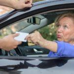 Führerschein abgeben nach Bussgeldbescheid mit Fahrverbot