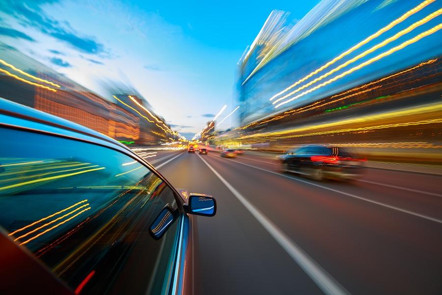 Harte Strafen für illegale Autorennen