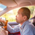Trunkenheitsfahrt Fahrverbot