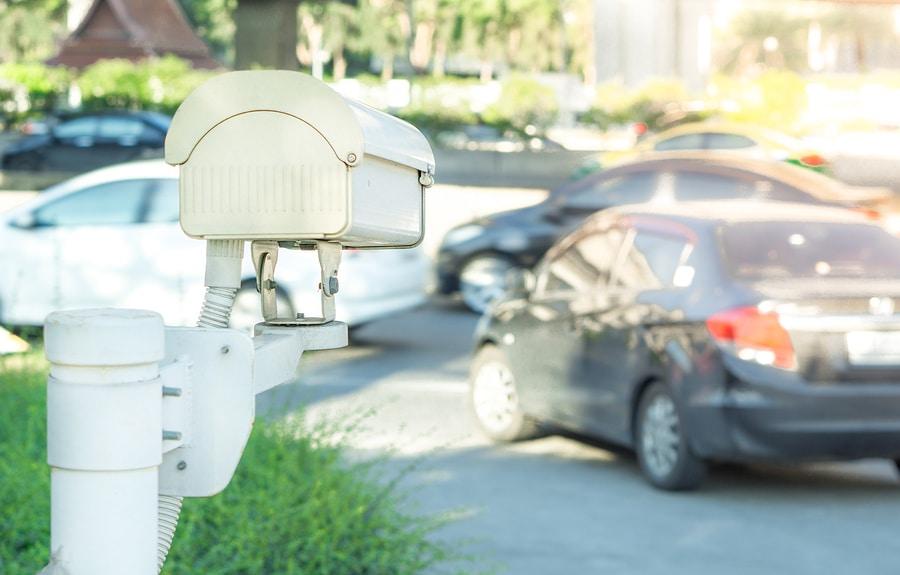 Geschwindigkeitsmessung - absehen vom Fahrverbot trotz erheblicher Geschwindigkeitsüberschreitung