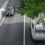 Mehrere Geschwindigkeitsüberschreitungen auf einer Fahrt – Tateinheit?