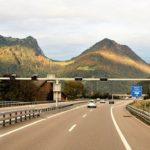 Mehrere fahrlässige Geschwindigkeitsüberschreitungen auf Autobahn – Tatmehrheit?