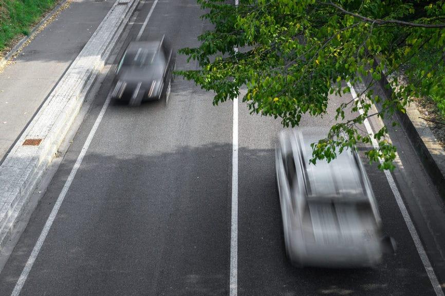Wiederholte Geschwindigkeitsüberschreitungen im unteren Bereich – trotzdem Fahrverbot?