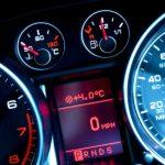 Geschwindigkeitsüberschreitung: Toleranzabzug bei Geschwindigkeitsmessung durch Nachfahren