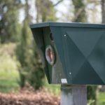 Geschwindigkeitsmessung: Auswertung der Messdaten durch einen privaten Dienstleister