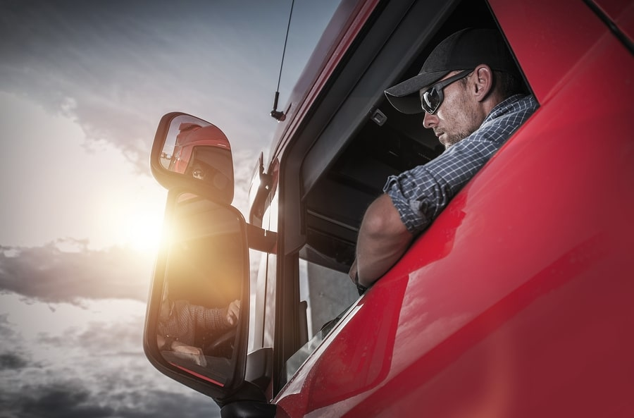 Fahrerlaubnisentziehung eines Lkw-Fahrers - Abwägung zwischen Verkehrssicherheit und Arbeitsplatzverlust