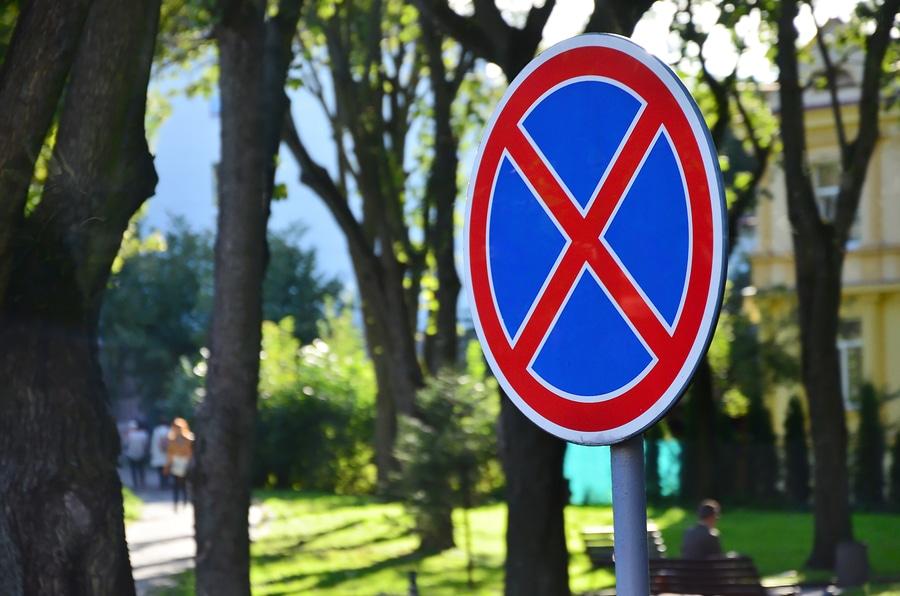 Halterhaftung für Parkverstoß
