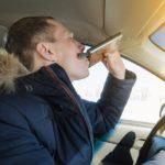 Beschwerde gegen Fahrerlaubnisentziehung wegen Trunkenheit im Verkehr