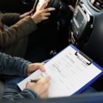 Fahrverbot: Absehen nach Teilnahme an verkehrspsychologischer Maßnahme möglich