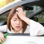 Absolute Fahruntüchtigkeit beim Zusammenwirken von Drogen- und Alkoholkonsum