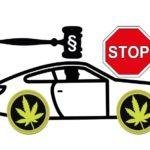 Drogenfahrt unter der Annahme das zuvor konsumierte Drogen abgebaut sind