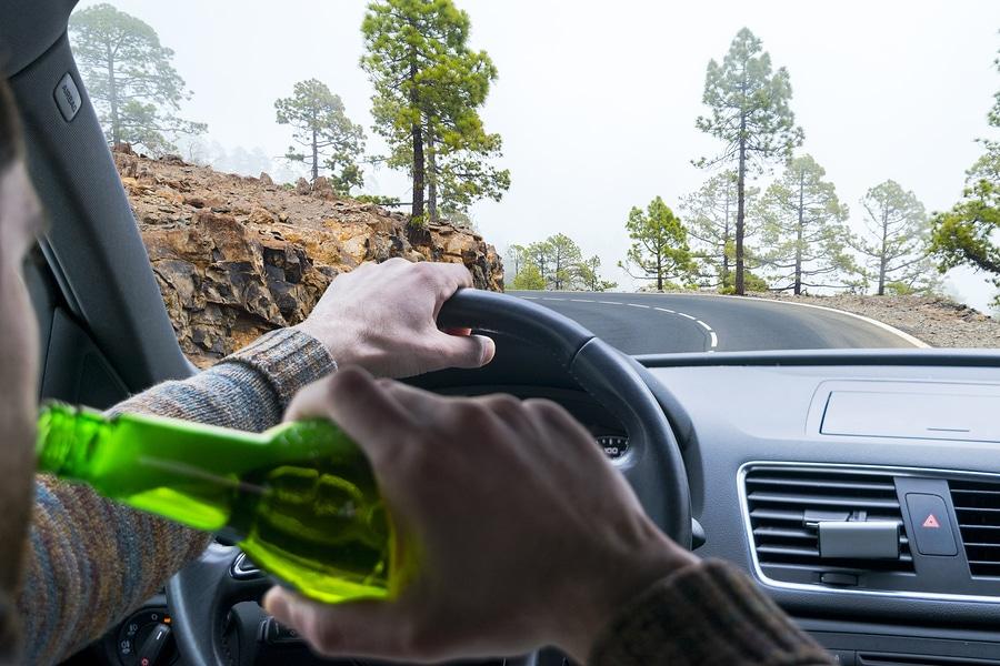 Fahrverbot wegen Trunkenheitsfahrt: Entkräftung durch 20monatige beanstandungsfreie Teilnahme am Straßenverkehr