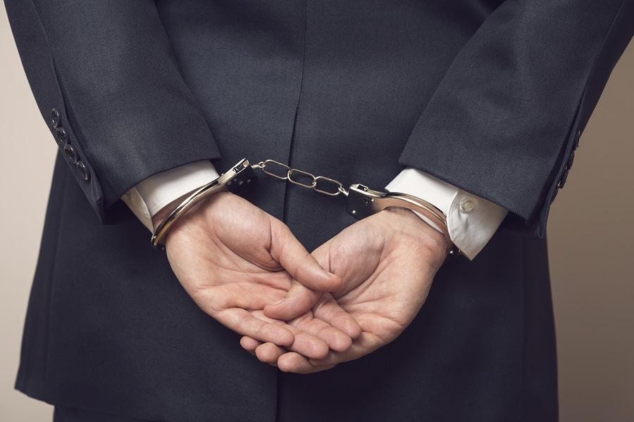 Bußgeldbescheid: Anordnung von Erzwingungshaft