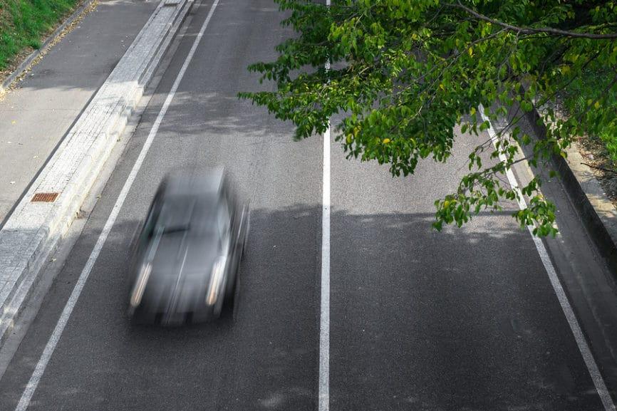 Rechte des Betroffenen bei einer Geschwindigkeitsmessung