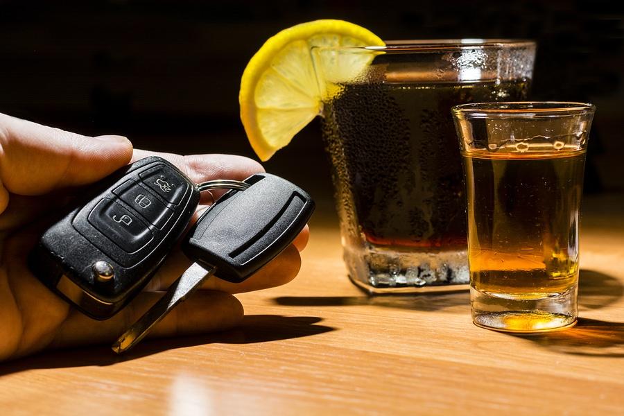 Untersagung des Führens von erlaubnisfreien Fahrzeugen wegen Trunkenheitsfahrt