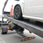 Parken an enger Stelle – Abschleppen rechtmäßig?