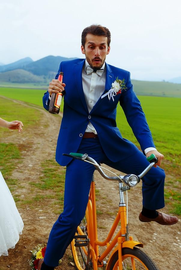 Trunkenheitsfahrt mit Fahrrad und MPU-Verweigerung