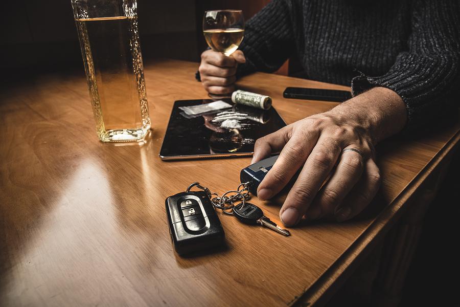 Fahrerlaubnisentziehung wegen unbewußtem Kokainkonsum
