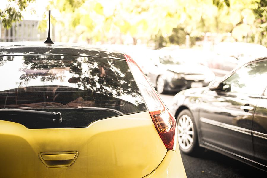 Fahrerlaubnisentziehung wegen Verkehrsunfallflucht - Parkplatzunfall