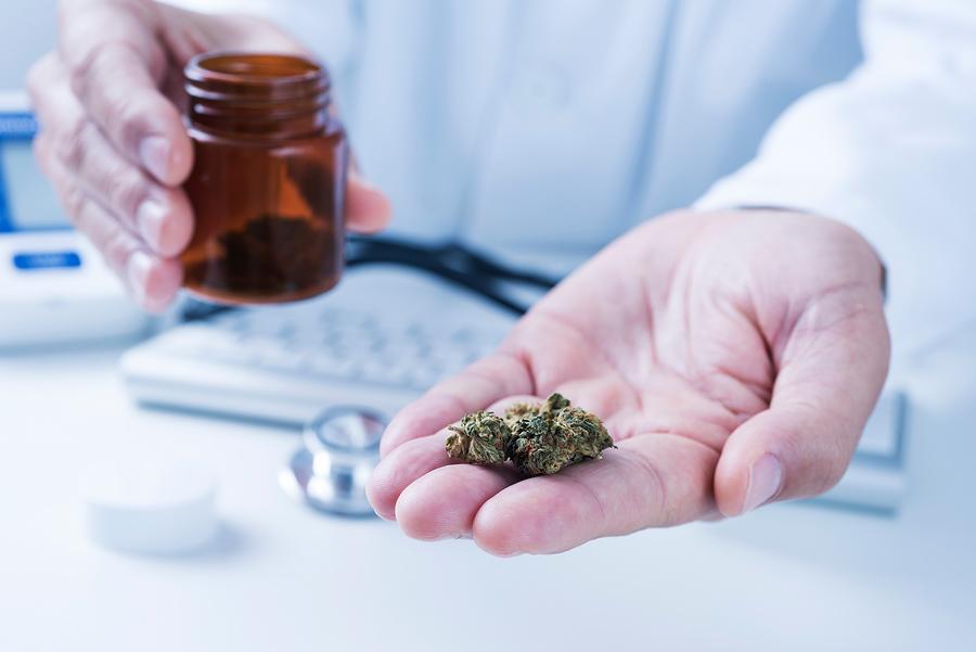 Regelmäßiger Cannabiskonsum in Abhängigkeit vom THC-COOH-Wert