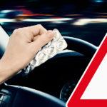 """Fahrerlaubnisentziehung wegen """"harter Drogen"""""""