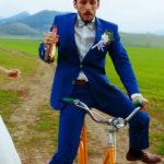 Trunkenheitsfahrt mit Fahrrad - Entziehung der Fahrerlaubnis