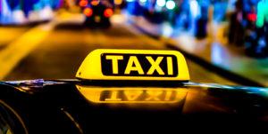 Regelfahrverbot gegen einen angestellten Taxifahrer