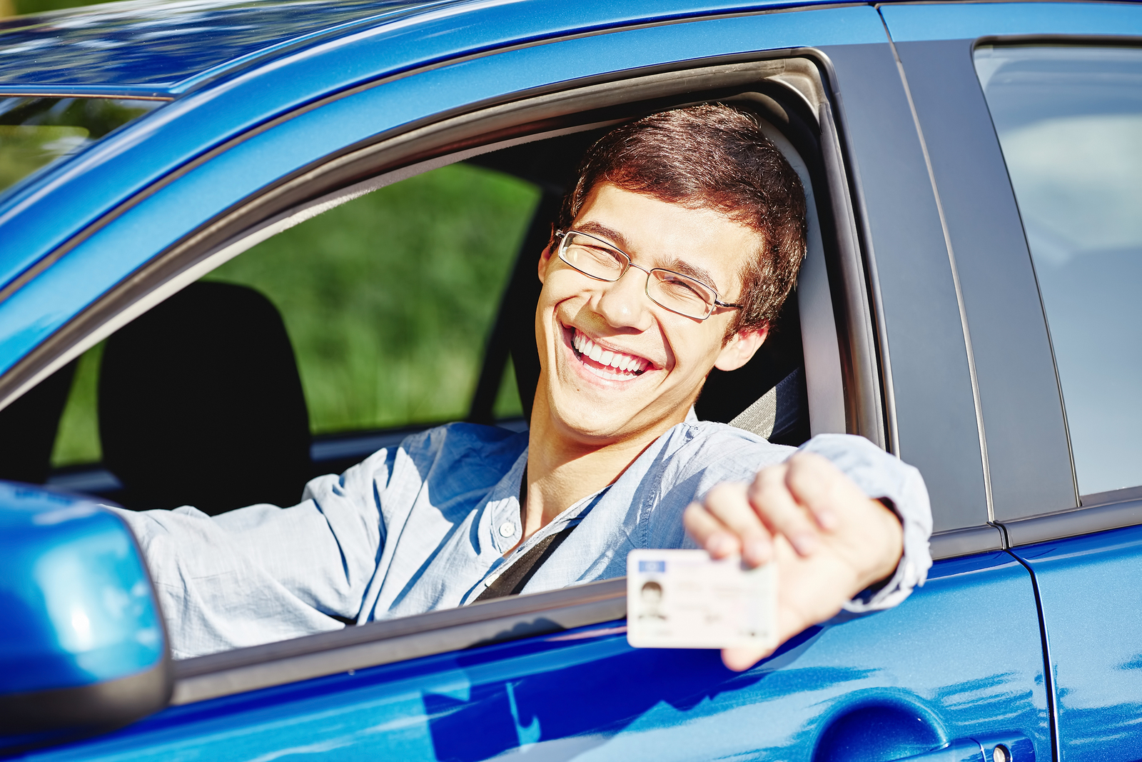 EU-Fahrerlaubnis - Nichterfüllung des Wohnsitzerfordernisses