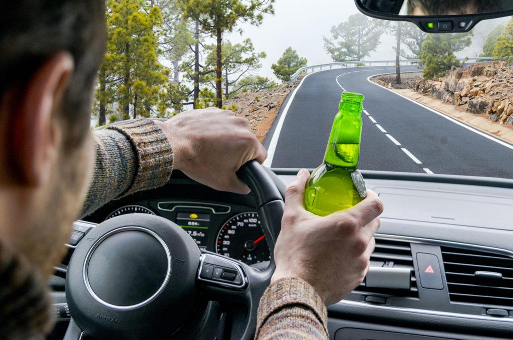 Trunkenheit im Verkehr - Absehen von einer Fahrerlaubnisentziehung
