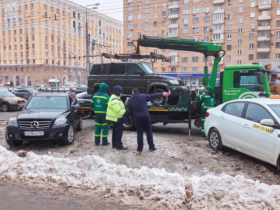 Parkverstoß - Haftung des Kfz-Halters für Verfahrenskosten