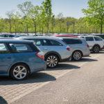 Parken ohne Plakette in Umweltzone - Halterhaftung