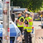 Verwertungsverbot der Einlassung eines Betroffenen bei Zweifeln an Belehrung durch Polizisten
