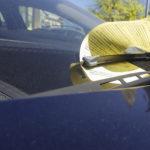 Parkverstoß -Haftung des Kfz-Halters für Verfahrenskosten