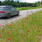 Geschwindigkeitsüberschreitung: Zurverfügungstellung Messdaten