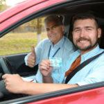 EU-Fahrerlaubnis - Anerkennung im Inland - Wohnsitzverstoß