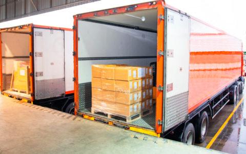 Überschreitung des zulässigen Gesamtgewichts im Güterkraftverkehr bei Ausnahmegenehmigung